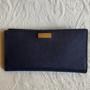 """Kate Spade """"Stacey"""" Wallet"""